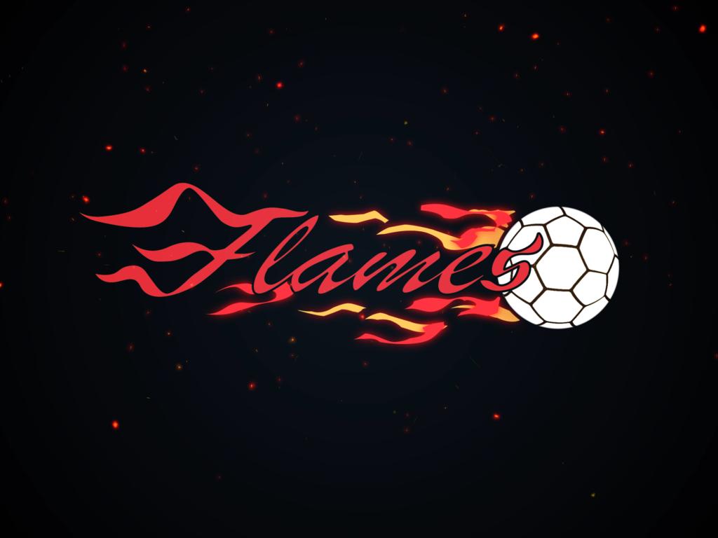 Handball Flames